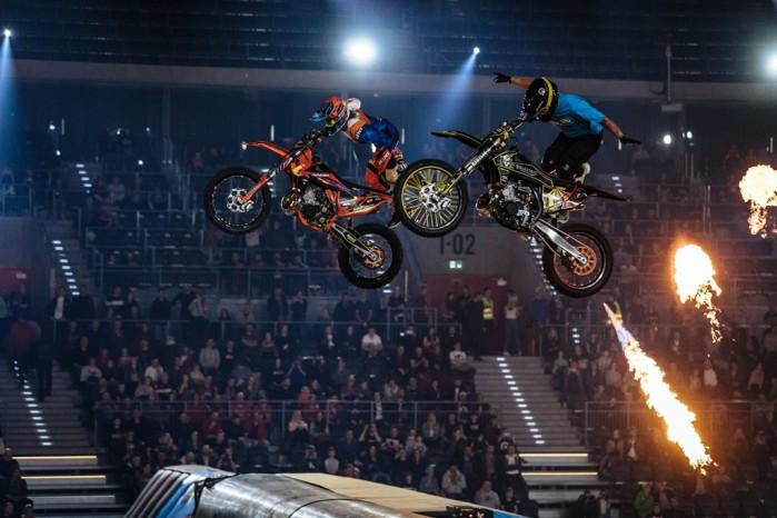Freestyle Heroes 7294 fot Piotr Staron