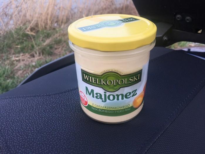 majonez wielkopolski