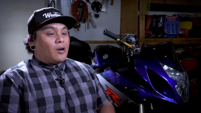 Stunt Riding Documentary film dokumentalny 2