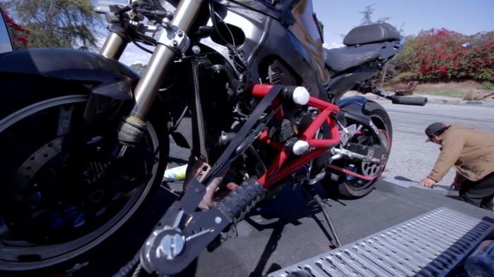 Stunt Riding Documentary film dokumentalny 4