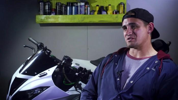Stunt Riding Documentary film dokumentalny 5