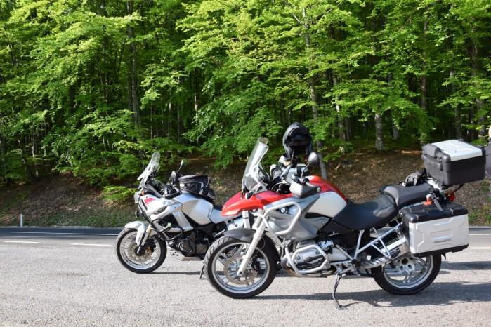 Motocyklem do Azerbejdzanu 2019 04