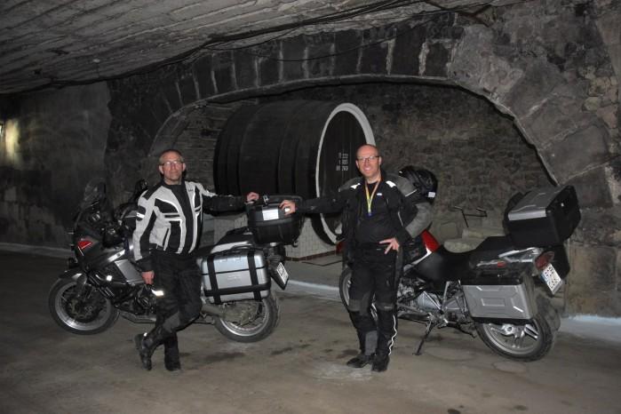 Motocyklem do Azerbejdzanu 2019 05