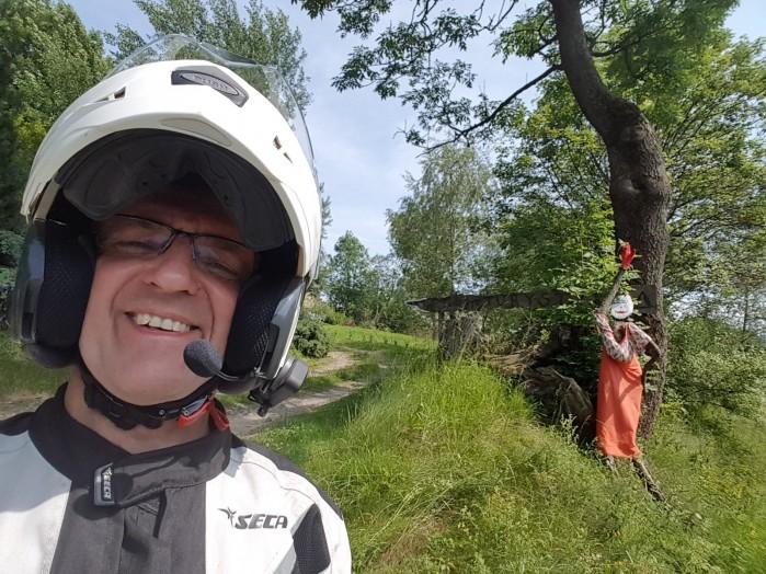 Motocyklem do Azerbejdzanu 2019 08
