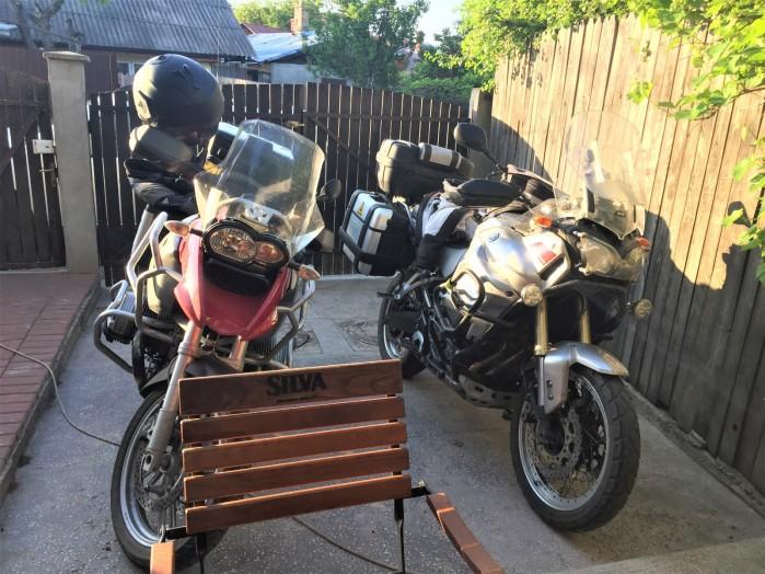 Motocyklem do Azerbejdzanu 2019 09
