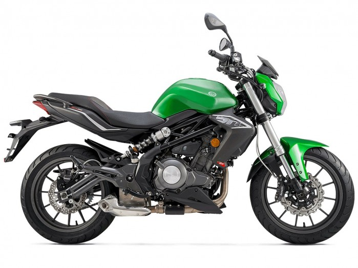 benelli bn302 productperfilright 1400x100 Green