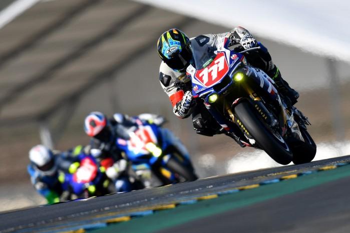 24h Le Mans 2019 00334