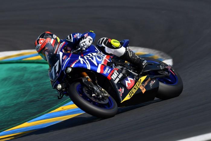 24h Le Mans 2019 01045