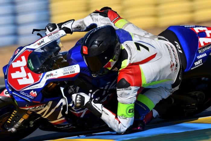 24h Le Mans 2019 01428