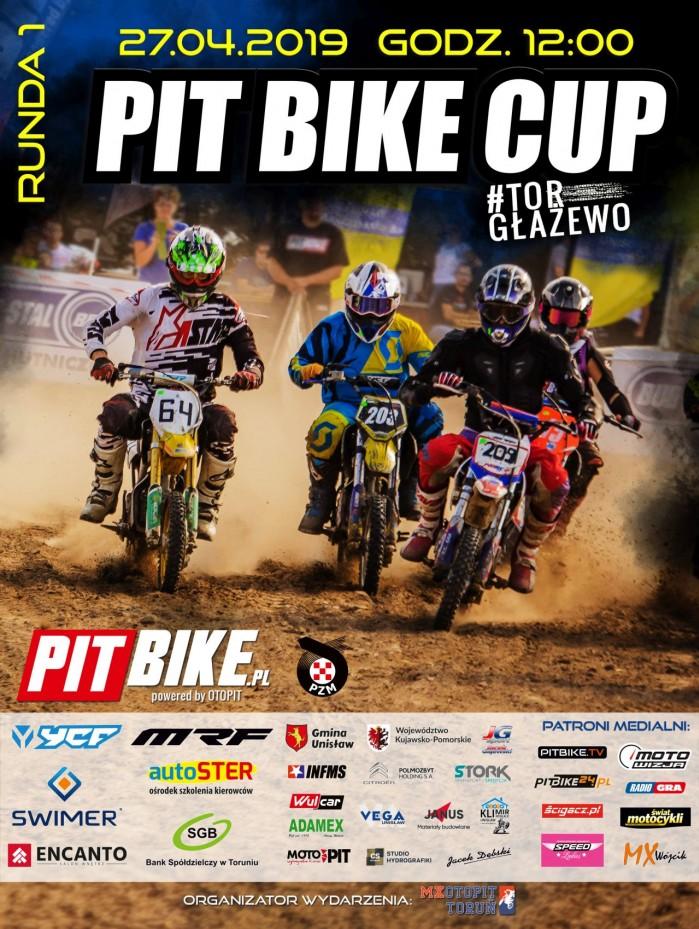 Pit Bike Cup 6
