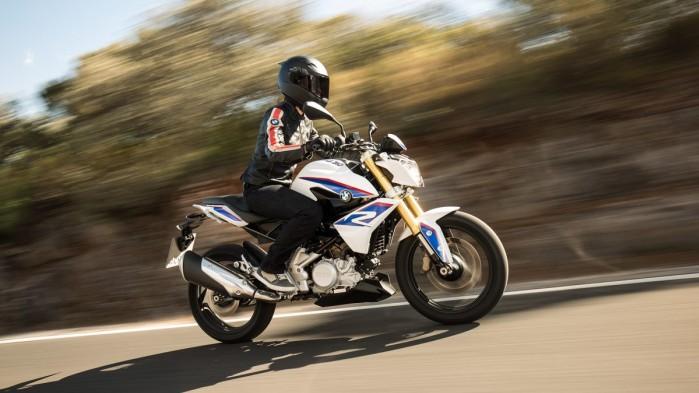 G 310 R BMW Motorrad