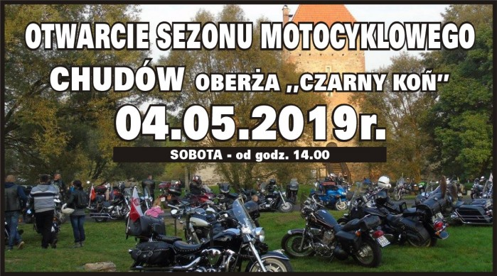plakat Chudow