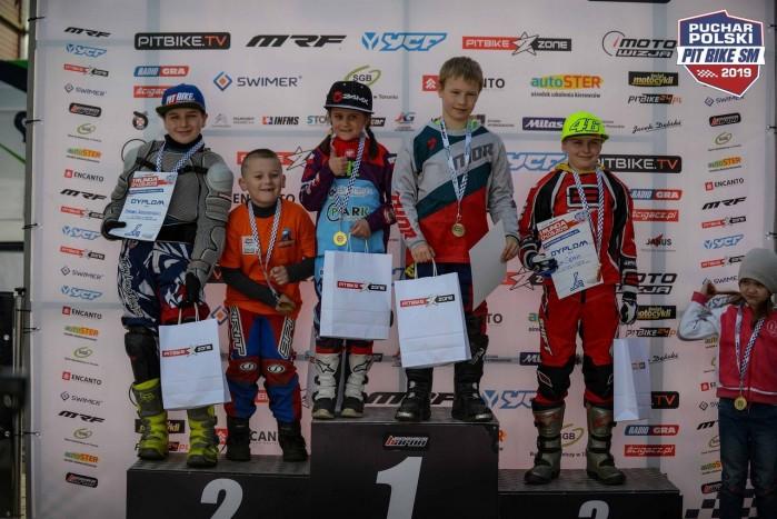 Puchar Polski Pit Bike SM 07