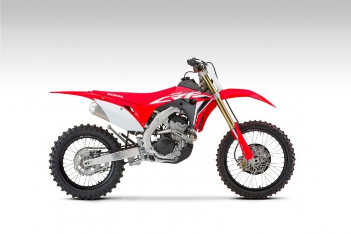 171897 20YM HONDA CRF250RX