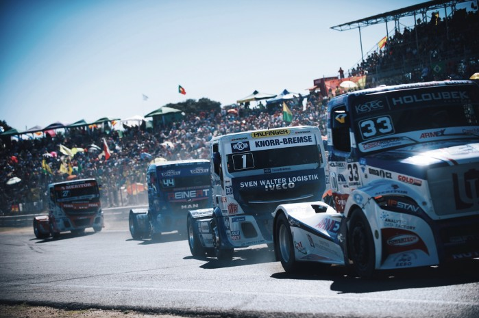 Drift truck 01