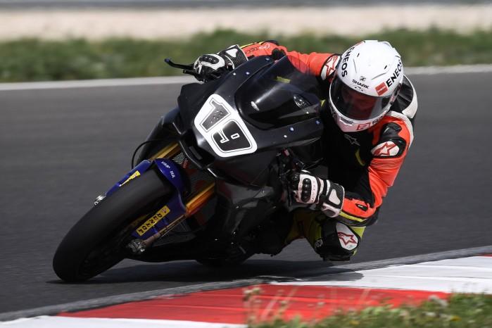 Pazera Racing 2