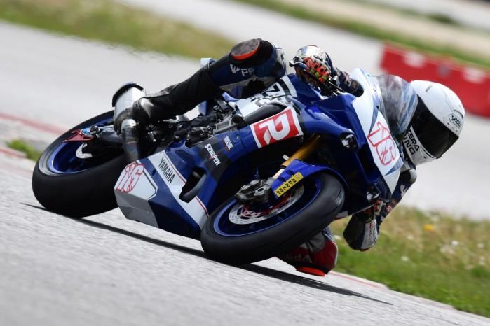 Pazera Racing 3