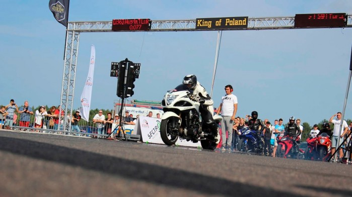 King Of Poland Drag Race Cup 4