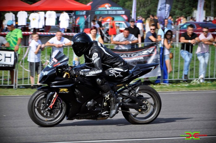 King Of Poland Drag Race Cup 6