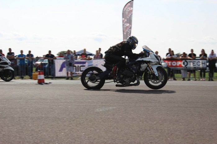 King Of Poland Drag Race Cup 7
