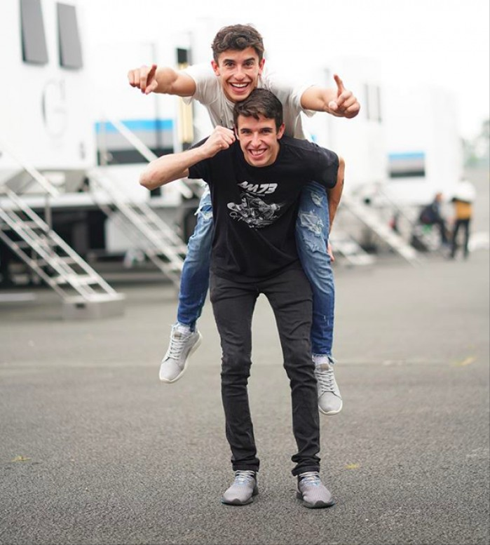 Marquez brothers