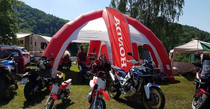 Honda Adventure Day