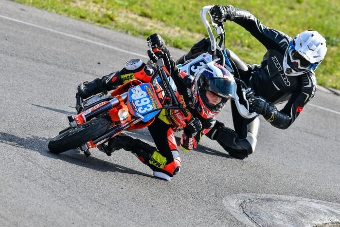 Puchar Polski Pit Bike Supermoto 5