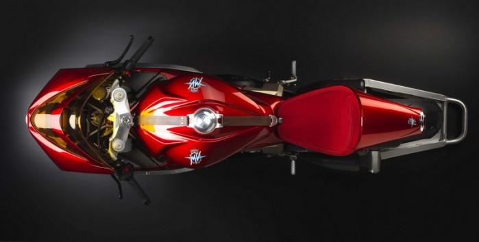 MV Agusta Superveloce 800 concept 06