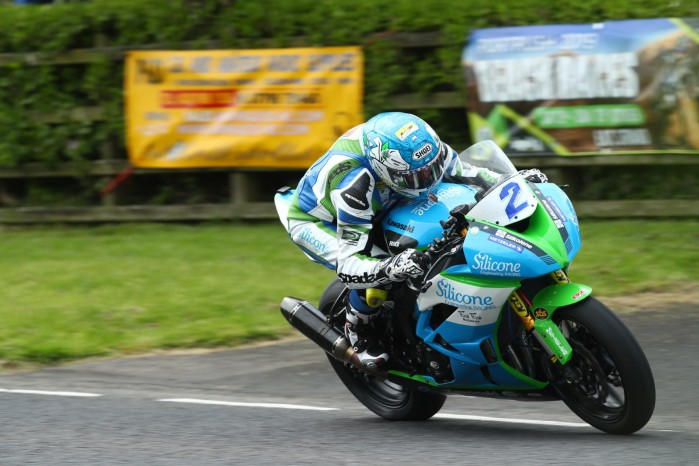 dean harrison in supersport