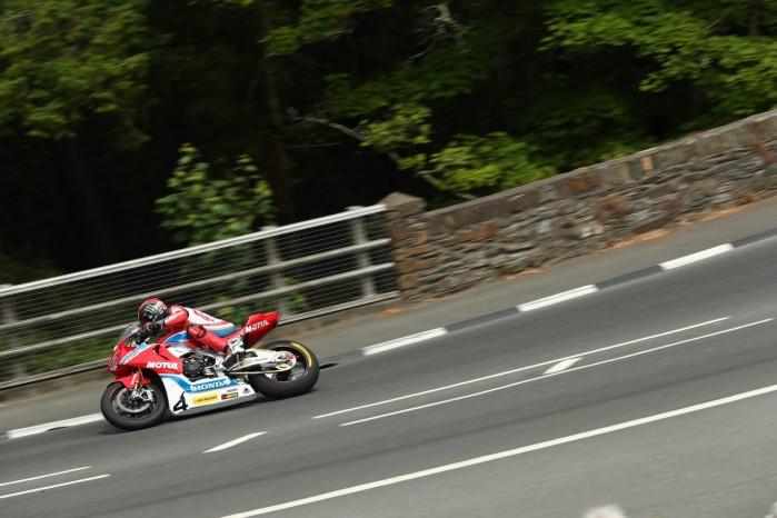 Isle of Man TT 2018