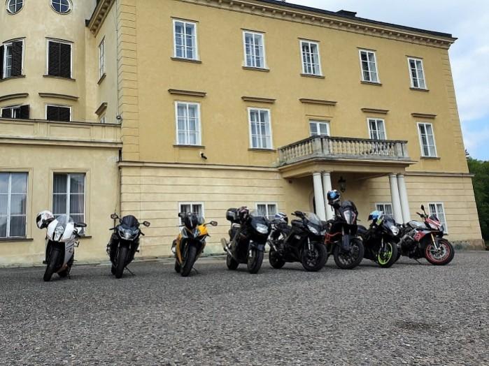 KTM 1290 Super Adventure R Beni test motocykla 01