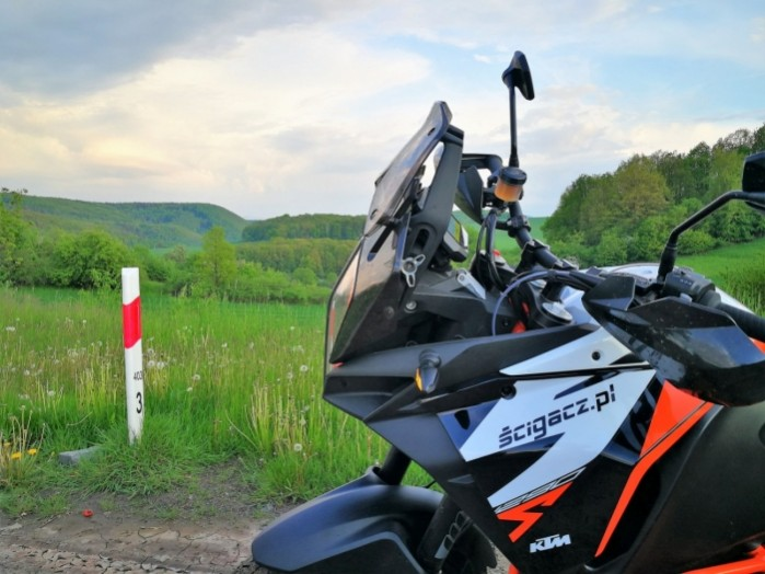 KTM 1290 Super Adventure R Beni test motocykla 05