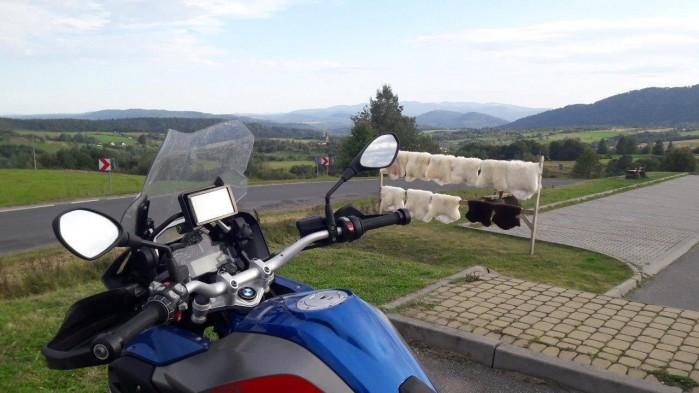 Assistance motocyklowe 2