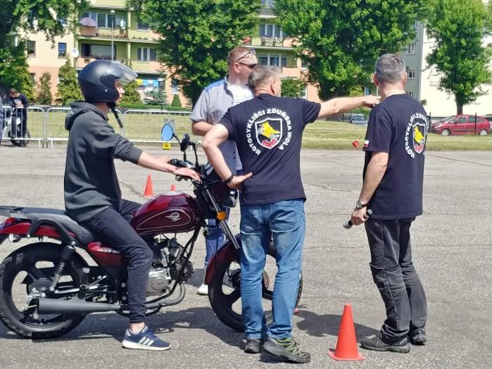 Dzien motocykla 2019 Zdunska Wola 02