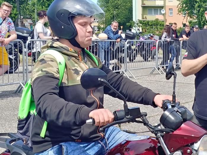 Dzien motocykla 2019 Zdunska Wola 03
