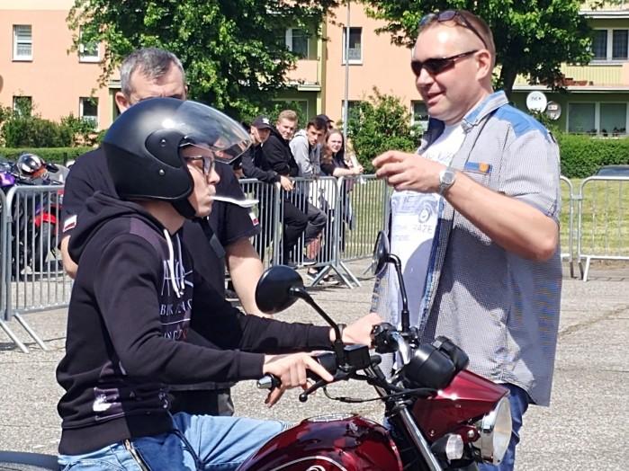 Dzien motocykla 2019 Zdunska Wola 04