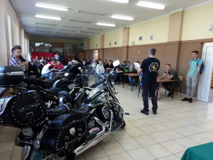 Dzien motocykla 2019 Zdunska Wola 11