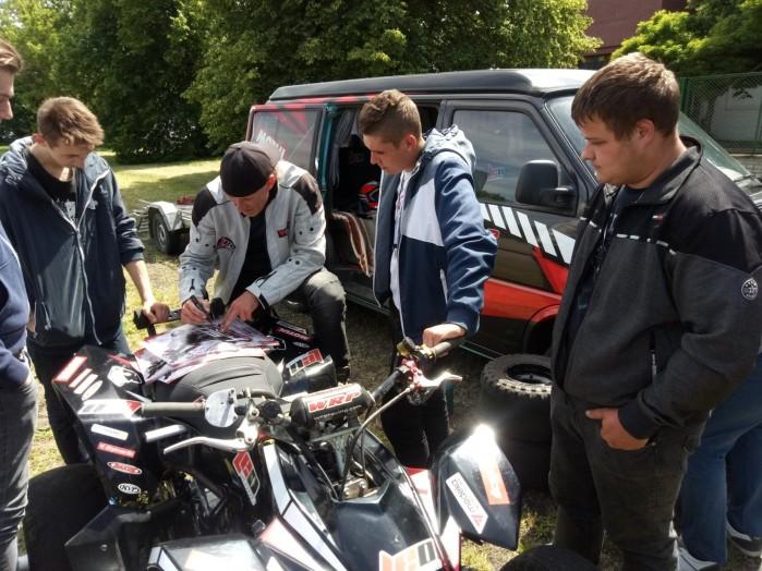 Dzien motocykla 2019 Zdunska Wola 12