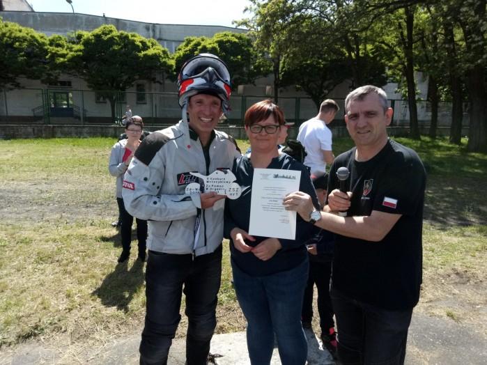 Dzien motocykla 2019 Zdunska Wola 13