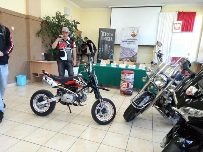 Dzien motocykla 2019 Zdunska Wola 17