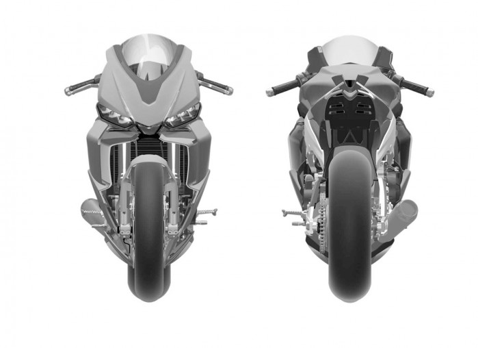 053019 2020 aprilia rs660 concept design front and rear
