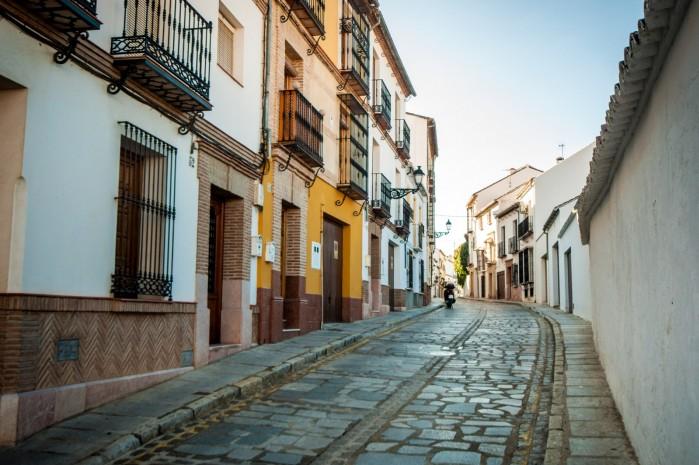 klimat hiszpanii