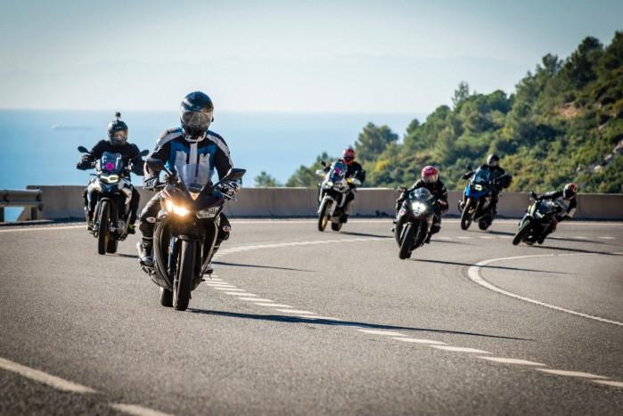 motocyklisci hiszpania