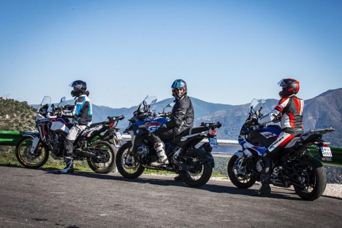 motocyklowe wakacje
