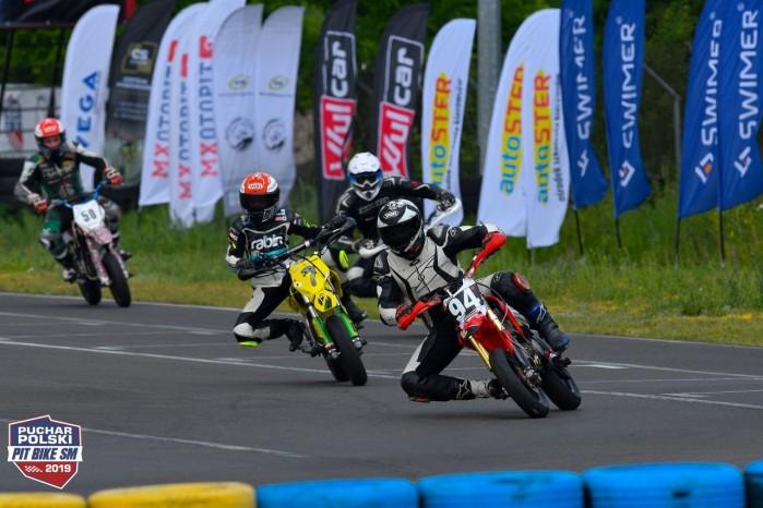 Puchar Polski Pit Bike SM Torun 2019 06
