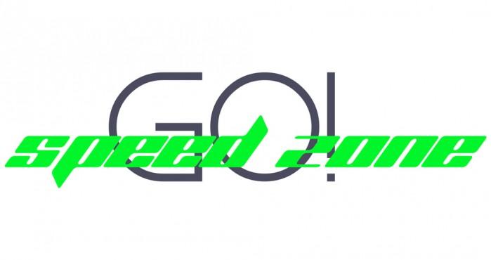 Speed Zone GO logo