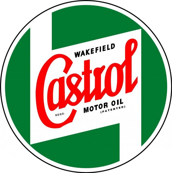 Castrol 1946 736