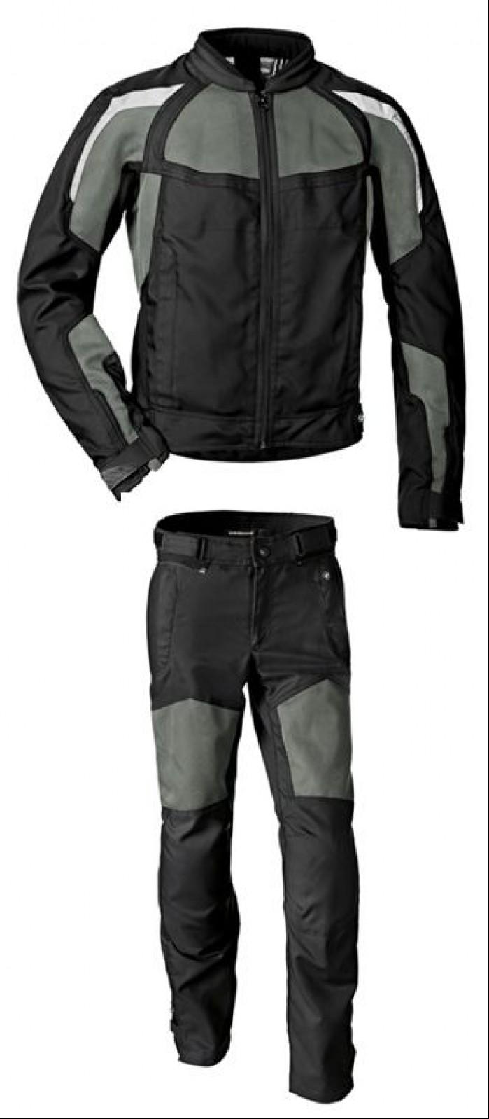 Ubranie motocyklowe AirFlow