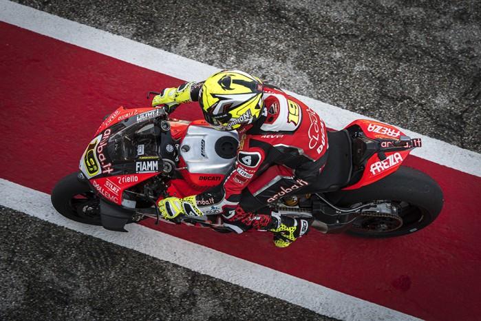 Aruba it Racing Ducati
