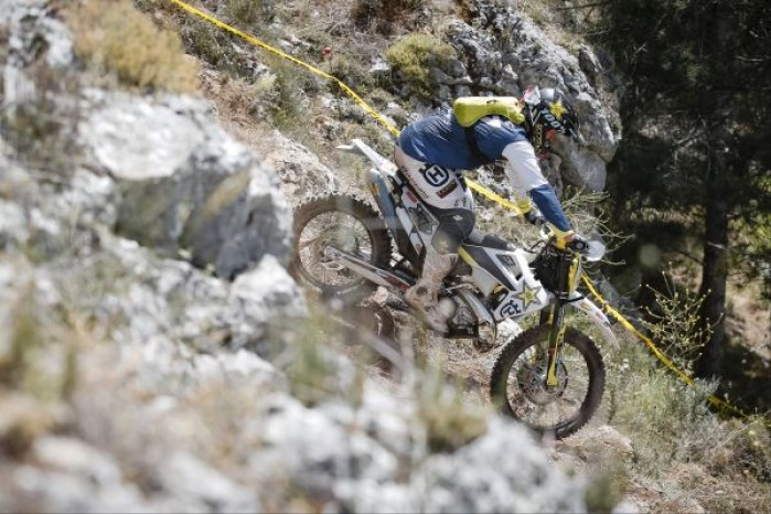Billy Bolt Rockstar Energy Husqvarna Factory Racing